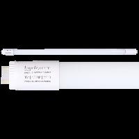 LED лампа Ilumia 8W G13 T8 600mm 4000К нейтральний 900Lm (018)