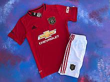 "Футбольна форма ФК ""Манчестер Юнайтед"" (Manchester United)"