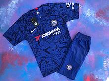 Футбольна форма ФК Chelsea (Челсі)