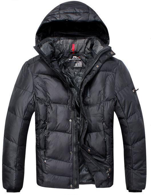 Теплые пуховики мужские. Характеристики и достоинство  Мужская куртка  пуховик ... 31a7fe93fd784