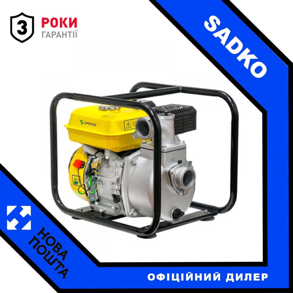 Мотопомпа Sadko WP-8030 (8013708)