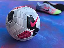 Футбольний м'яч Premier League Merlin 2020 найк прем'єр ліги Англії для футболу