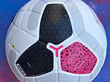 Футбольний м'яч Premier League Merlin 2020 найк прем'єр ліги Англії для футболу, фото 4