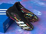 Бутси Adidas Mutator 20+ FG/адідас мутатор/копи/футбольна взуття, фото 2