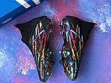 Бутси Adidas Mutator 20+ FG/адідас мутатор/копи/футбольна взуття, фото 3