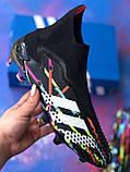 Бутси Adidas Mutator 20+ FG/адідас мутатор/копи/футбольна взуття, фото 5