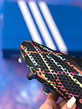 Бутси Adidas Mutator 20+ FG/адідас мутатор/копи/футбольна взуття, фото 7
