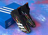 Бутси Adidas Mutator 20+ FG/адідас мутатор/копи/футбольна взуття, фото 8