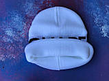 Шапка Dsquared2/Шапка Дискваред/шапка жіноча/шапка чоловіча/шапка біла, фото 4