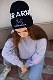 Шапка Under Armour/ Шапка Андер Армор/Шапка женская/шапка мужская/шапка темно-синий, фото 4