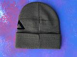 Шапка FILA/Шапка філа/шапка жіноча/шапка чоловіча/шапка хакі, фото 6
