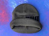 Шапка Puma /Шапка пума/шапка жіноча/шапка чоловіча/шапка хакі, фото 3
