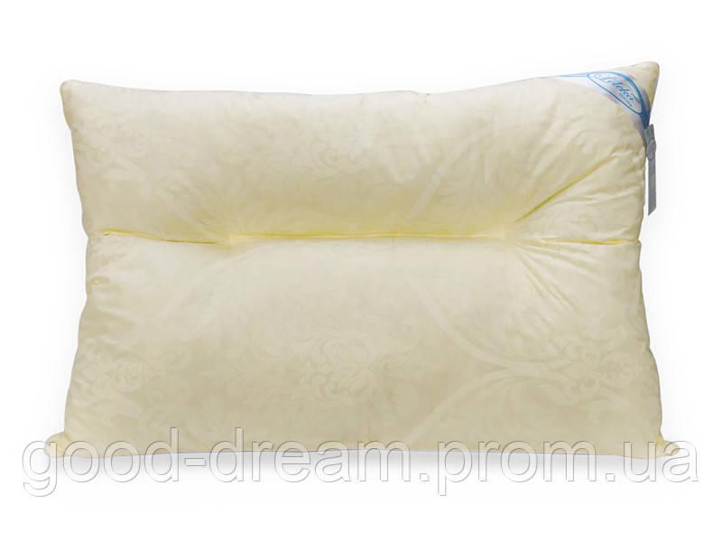 Подушка Ортопедическая Leleka-Textile 50x70 бежевый