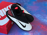 Футзалки Nike Phantom GT Club Dynamic Fit IC найк меркуриал футбольна взуття, фото 2