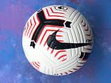 Футбольный мяч Nike Flight для футбола, фото 2