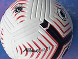 Футбольный мяч Nike Flight для футбола, фото 4