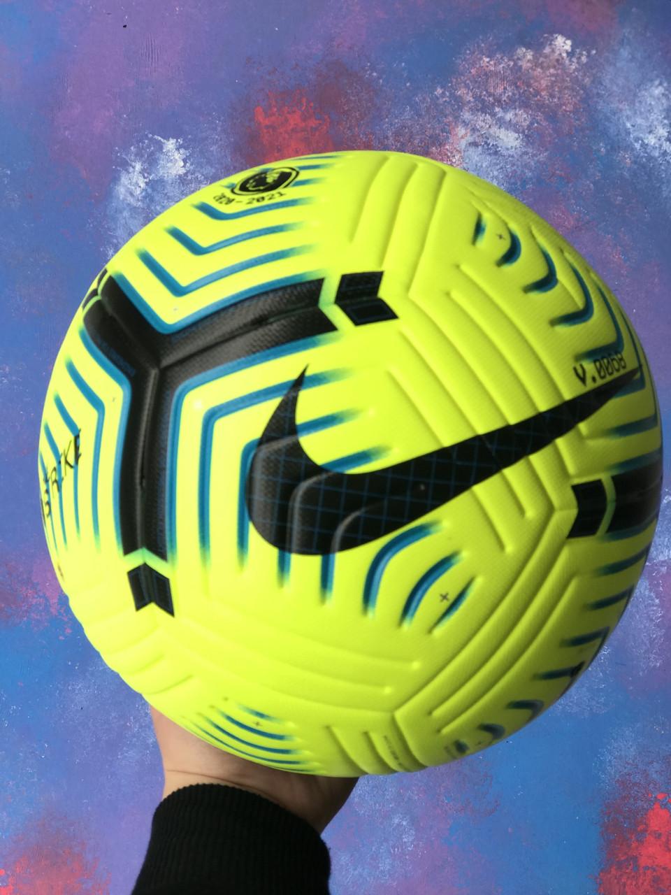 Футбольный мяч Nike Flight игровой спортивный мяч найк для детей