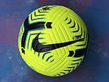 Футбольный мяч Nike Flight игровой спортивный мяч найк для детей, фото 2