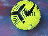Футбольный мяч Nike Flight игровой спортивный мяч найк для детей, фото 3