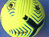 Футбольный мяч Nike Flight игровой спортивный мяч найк для детей, фото 4