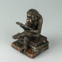 """Статуетка """"Походження видів цікаво"""" (76560A4)"""