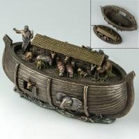 """Статуетка """"Ноїв ковчег"""" (25*13 см) (76675A4)"""