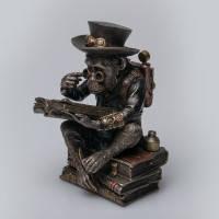 """Статуетка """"Шимпанзе-професор"""" (19 см) (76796A4)"""