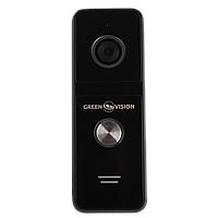 Виклична панель AHD Green Vision GV-003-J-PV10-120 black*