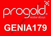 Лигатура для белого золота GENIA179 универсальная