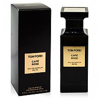 Парфюмерная вода Tom Ford Cafe Rose 100ml