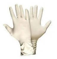 Перчатки латекс, одноразовые