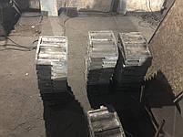 Литье из стали, работы с различными марками, фото 10