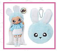 Мягкая кукла na! na! na! surprise Аспен Флафф кролик   Aspen Fluff 569244t .MGA, фото 1