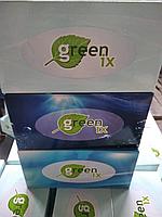 Салфетки в коробке (Серветки в коробці Greenix 150 шт.)