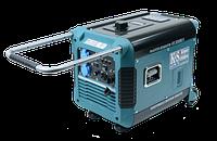 Інверторний Генератор Konner&Sohnen KS 3200iE S 3.2 кВт однофазний Німеччина