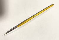Кисть лайнер OPI №1 (9 мм)