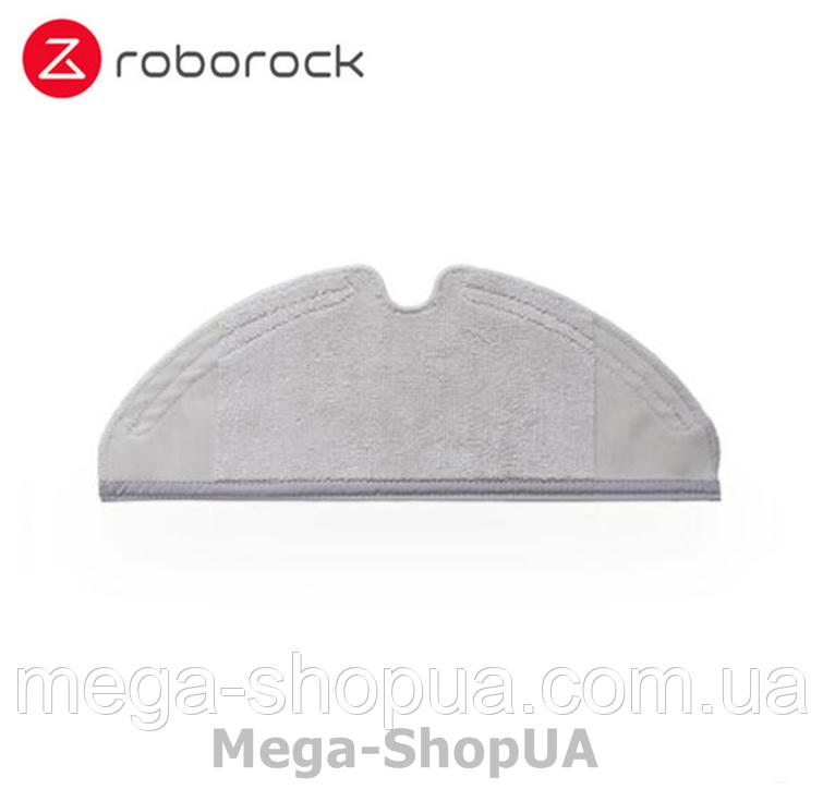 Салфетка/обтяжка Mopping Cloth для Roborock S50 / S51 - 1 штука SW1124A