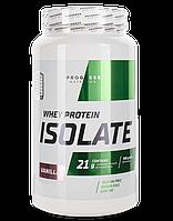 Протеин Progress Nutrition WHEY protein isolate 908g КЛУБНИКА