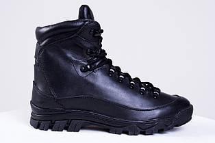 Тактические Ботинки Gladiator Black