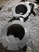 Литейное изготовление изделий из нержавейки, фото 2