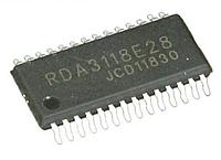 RDA3118E28 стерео усилитель RDA3118 TSSOP-28