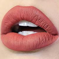 Стойкая матовая помада для губ ColourPop - Bumble, фото 1