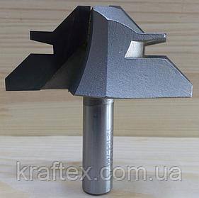 Фреза 2510 Sekira 12-154-700 (угловое сращивания) D70 h32 d12