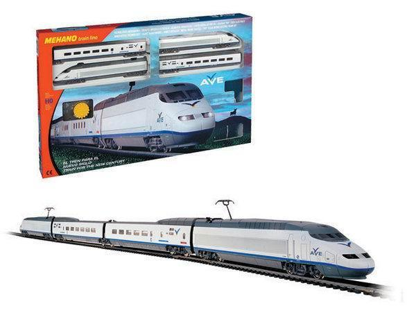 Залізниця Mehano AVE 2,85 м T682