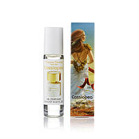 10 мл масляный шариковый парфюм Tiziana Terenzi Cassiopea (Унисекс)