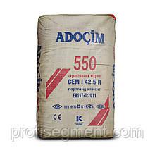Цемент марки 400 Міцний дім 50 кг