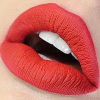 Стойкая матовая помада для губ ColourPop - Creeper, фото 1