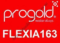 Лигатура для белого золота FLEXIA163 для мех. обработки