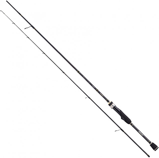 Спінінг Balzer Shirasu IM-12 Pro Staff Micro 1.85 м 1-6 г