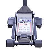 "Домкрат гидравлический подкатной ""Премиум класса"", 2.5 т ANDRMAX, фото 5"